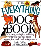 Everything Dog Book