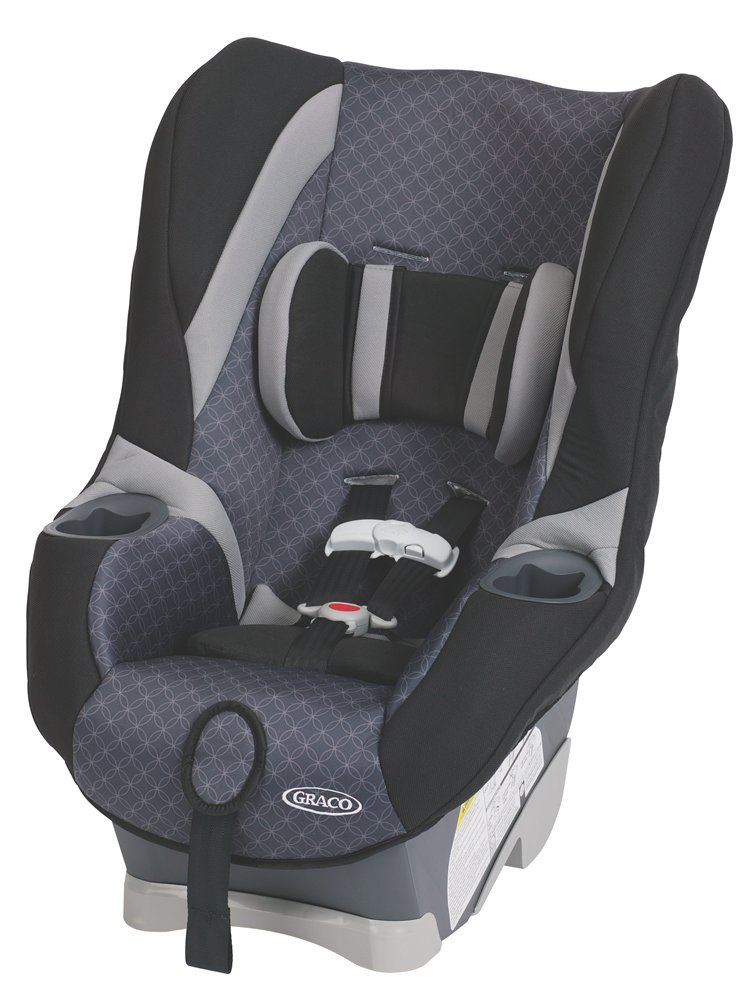 Graco Car Seat My Ride  Instructions