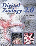 Digital Zoology Version 2.0 CD-ROM with Workbook
