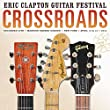 Crossroads Guitar Festival 2014 [Vinyl LP]