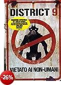 District 9 (SE) (2 Dvd)