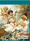 エンジェルダイアリー天使のセラピー2012 (ヘヴンリーグリーン)