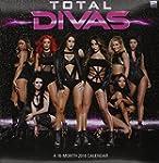 Wwe Divas Total Divas 2016 Calendar