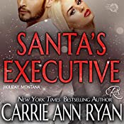 Santa's Executive | Carrie Ann Ryan