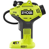Ryobi P737 18-Volt ONE Power Inflator (Tool Only)