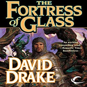The Fortress of Glass: The Crown of the Isles, Book 1 | [David Drake]