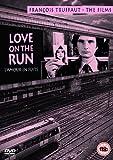 Love On The Run: L'Amour En Fruite [1979] [DVD]