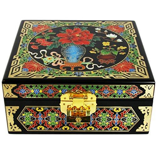 oriental-joyero-lacado-de-chino-oro-negro-con-flores-de-colores-multi-f1-19-001