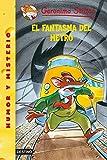 El fantasma del metro: Geronimo Stilton 12 (Spanish Edition)