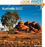 2012 Australia Wall Calendar
