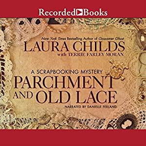 Parchment and Old Lace Audiobook