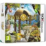 Jewel Quest Mysteries III : la septième porte