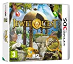 Jewel Quest Mysteries 3 - The Seventh...