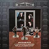 Jethro Tull - Benefit [VINYL]