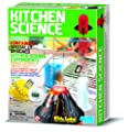 4M Kitchen Science Kit from 4M