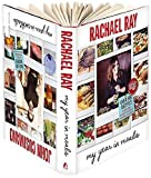 My Year in Meals and My Year in Cocktails by Ray, Rachael, Cusimano,John (2012) Hardcover