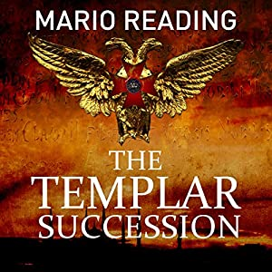 The Templar Succession Audiobook