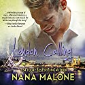 London Calling: Chase Brothers, Volume 2 Audiobook by Nana Malone Narrated by Graham Halstead