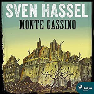 Monte Cassino Hörbuch