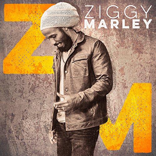 Ziggy Marley-Ziggy Marley-CD-FLAC-2016-YARD Download