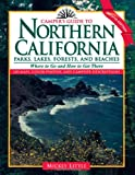 img - for Camper's Guide to Northern California: Parks, Lakes, Forests, and Beaches (Camper's Guide to California Parks, Lakes, Forests, & Beache) book / textbook / text book