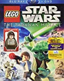 Lego Star Wars The Padawan Menace with Young Han Solo Lego Minifigure