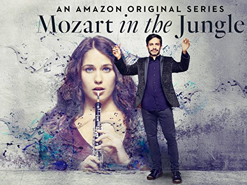 Mozart in the Jungle Season 2 - Official Trailer