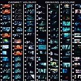 Drinking Gasoline [帯付・CD+DVD / 国内仕様輸入盤] (TRCI42)