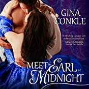 Meet the Earl at Midnight: Midnight Meetings | [Gina Conkle]