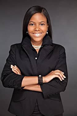 gabrielle jordan williams is an author entrepreneur jewelry designer