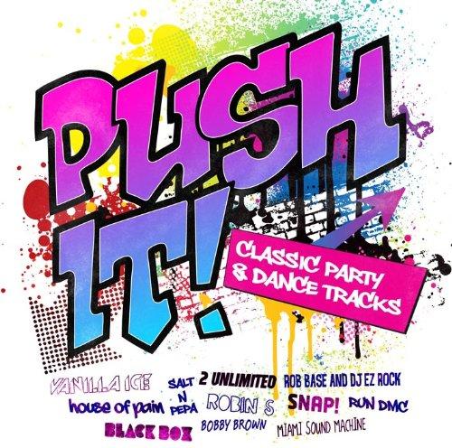 Push It - Absolute Garbage - Zortam Music