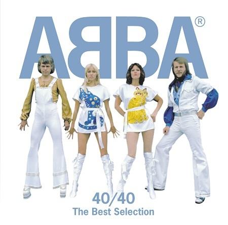 ABBA 4040ベストセレクション