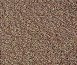 スミノエ 防音 カーペット テラス 200X200cm ブラウン 13278088