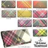 (ヴィヴィアンウエストウッド) Vivienne Westwood 長財布 1032 DERBY ダービー [並行輸入品]