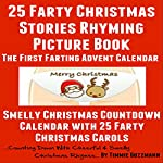 25 Farty Christmas Stories Rhyming Picture Book | Timmie Guzzmann