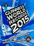 Guinness World Records. 2015