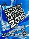 Guinness World Records 2015 par Guinness world records