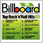 NEW Billboard Top Rock N Roll H - 196...