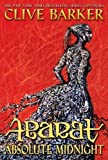 Absolute Midnight (Books of Abarat) (0007100477) by Barker, Clive