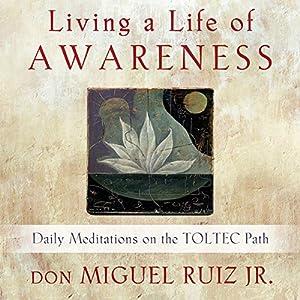 Living a Life of Awareness Audiobook