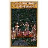 Asia Art Miniatures India Folk Paintings & Drawings ~ ShalinIndia
