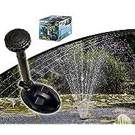 Pompe pour Fontaine ELIMAX 1000