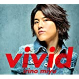 vivid(豪華盤)(DVD付)