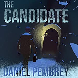 The Candidate Audiobook