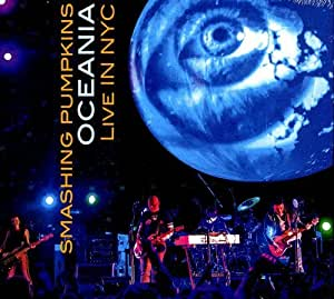 Oceania: Live In NYC [2 CD/DVD Combo]