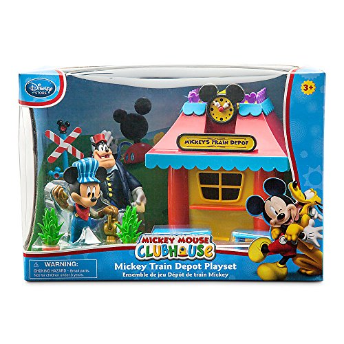 Disney-Mickey-Mouse-Mickey-Mouse-Clubhouse-Mickey-Mouse-Train-Depot-Play-Set