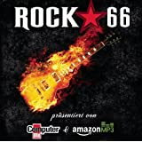 "Rock 66 (exklusiv bei Amazon.de)von ""Various"""