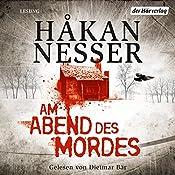 Am Abend des Mordes | Håkan Nesser
