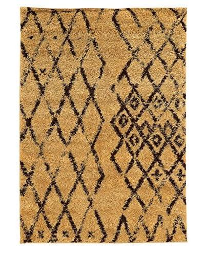 Linon Home Décor Moroccan Marrakes Rug
