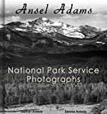 img - for Ansel Adams: 212 National Park Service Photographs - Annotated Series book / textbook / text book